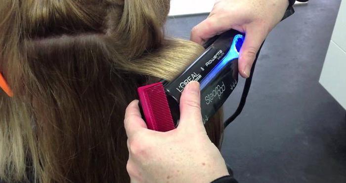 паровой выпрямитель для волос цена