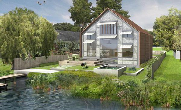 разрешение на строительство второго дома на участке