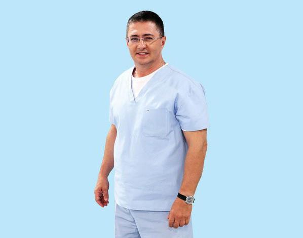 доктор мясников как снизить холестерин