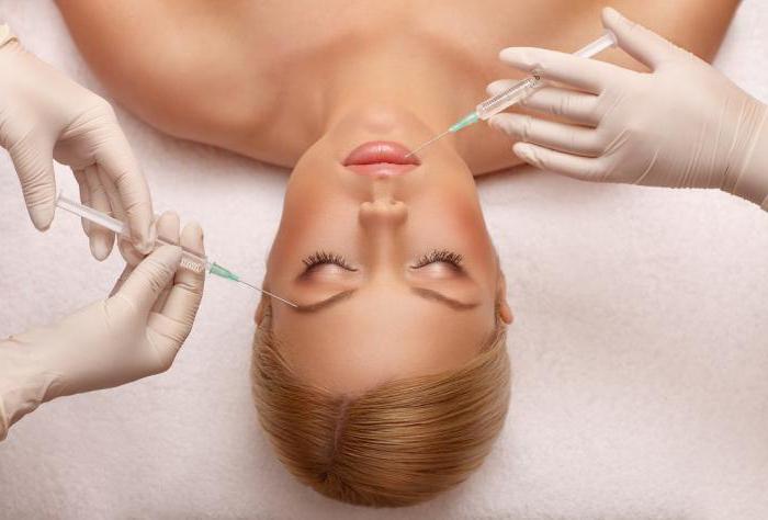 гиалуроновая кислота для губ отзывы фото до и после