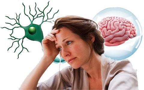 Симптомы рассеянного склероза у мужчин начальная стадия