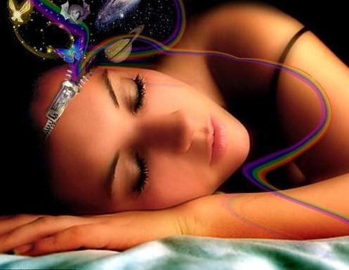 управляемые сны методика и практика