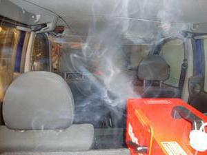 сухой туман отзывы клиентов
