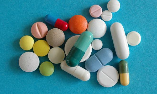 диспергируемые таблетки что это значет