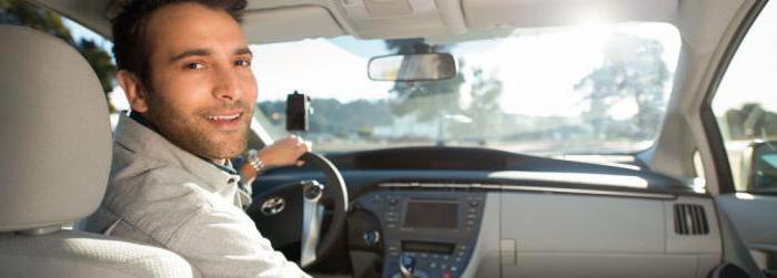 uber отзывы спб