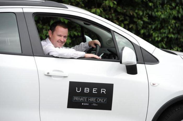 uber отзывы сотрудников