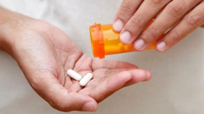 Какой антибиотик назначают после операции