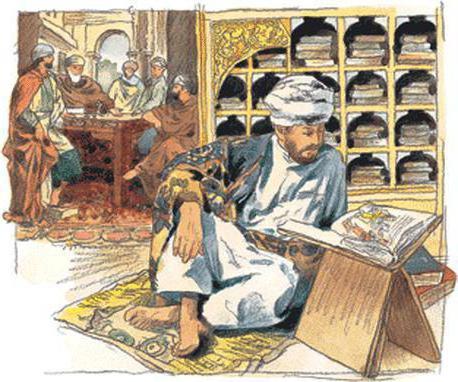 исламские лекарство от очищения организма от паразитов