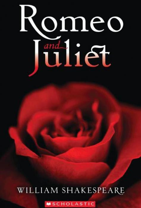 an analysis of themontagues and the capulets in romeo and juliet by william shakespeare