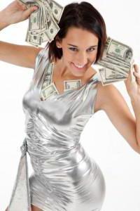 заговор на монету на прибыль
