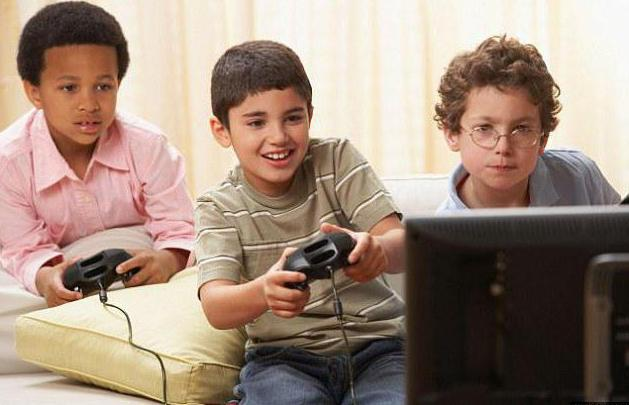 effect of video games on kids Here are some tips for parents when they consider their kids video game playing and sexual and violent video games or media have any lasting effect on children.