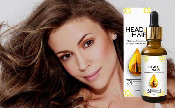 head n hair отзывы