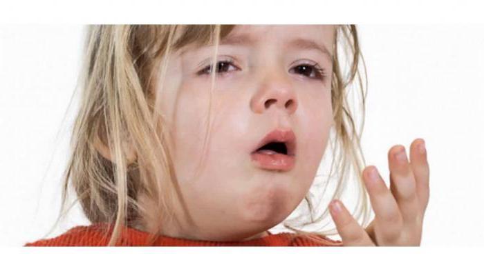 двухсторонняя пневмония у ребенка до года