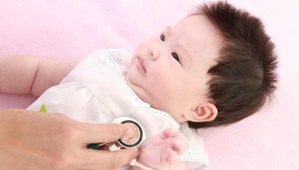 двухсторонняя пневмония у ребенка 3 года