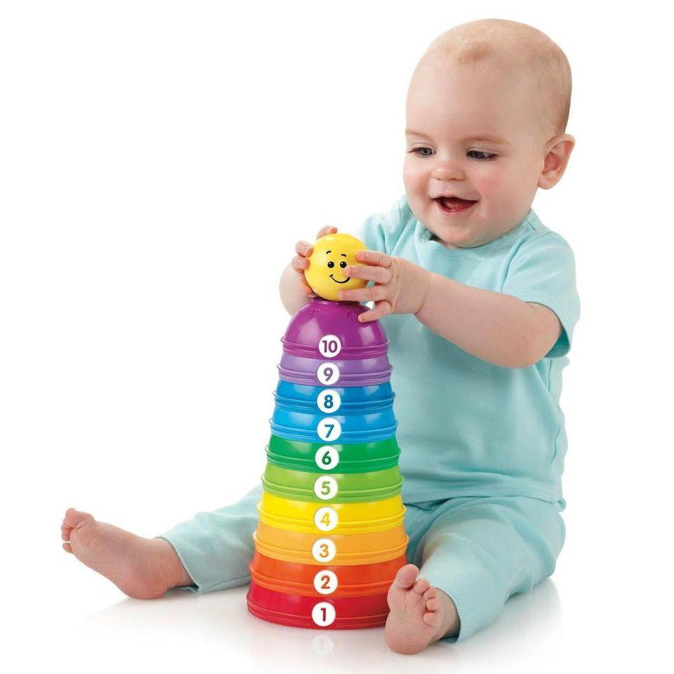 Подарок 7 месячному ребенку 22
