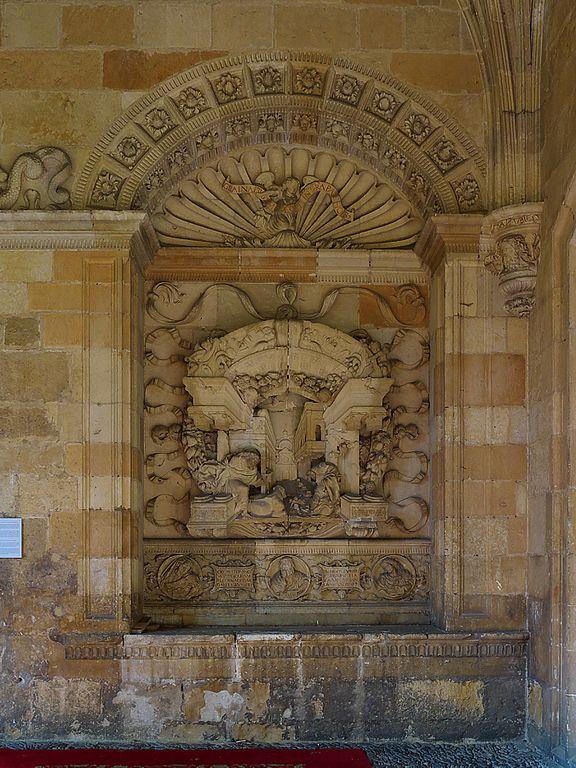 пример из архитектуры