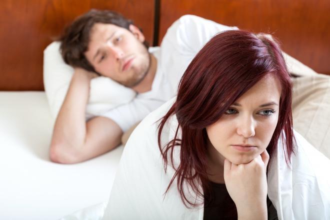 Пропало желание: симптомы, физические или психологические причины, лечение, советы и рекомендации специалистов
