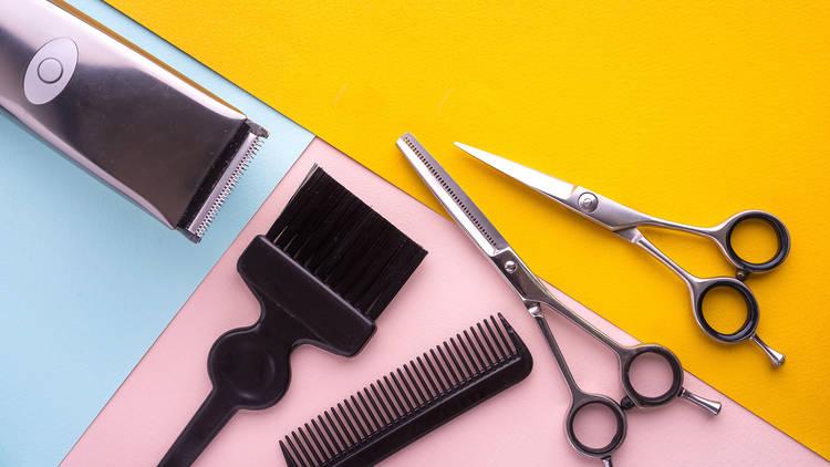 Парикмахерская на дому: оформление необходимых документов, составление бизнес-плана, выбор необходимого оборудования, цели и этапы развития