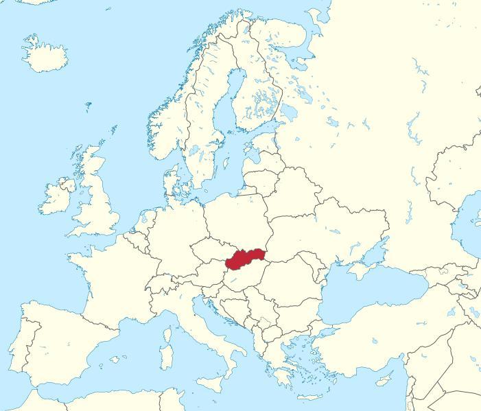Иммиграция в Словакию: порядок действий, необходимые документы, миграционные службы, организационные вопросы, советы и рекомендации специалистов