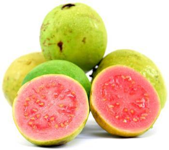 гуава фрукт