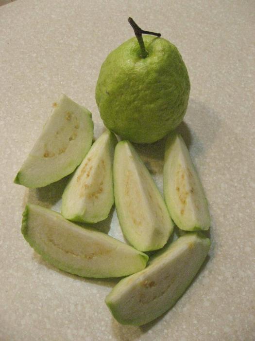 фрукт гуава фото