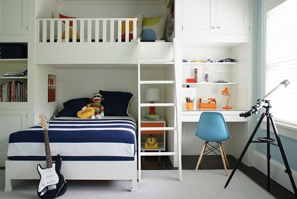 Интерьер для мальчиков-подростков: красивые и оригинальные идеи, советы дизайнеров