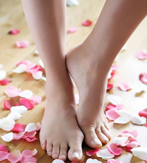 Как вылечить грибок на ногтях пальцев ног