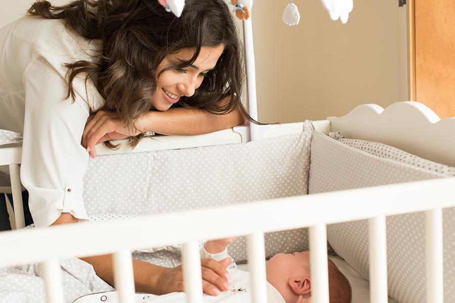 Что делать, если ребенок не спит: причины, советы и рекомендации