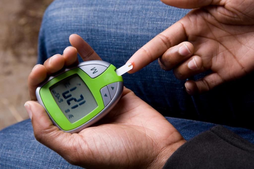 Повышенный сахар в анализах крови — что это значит?