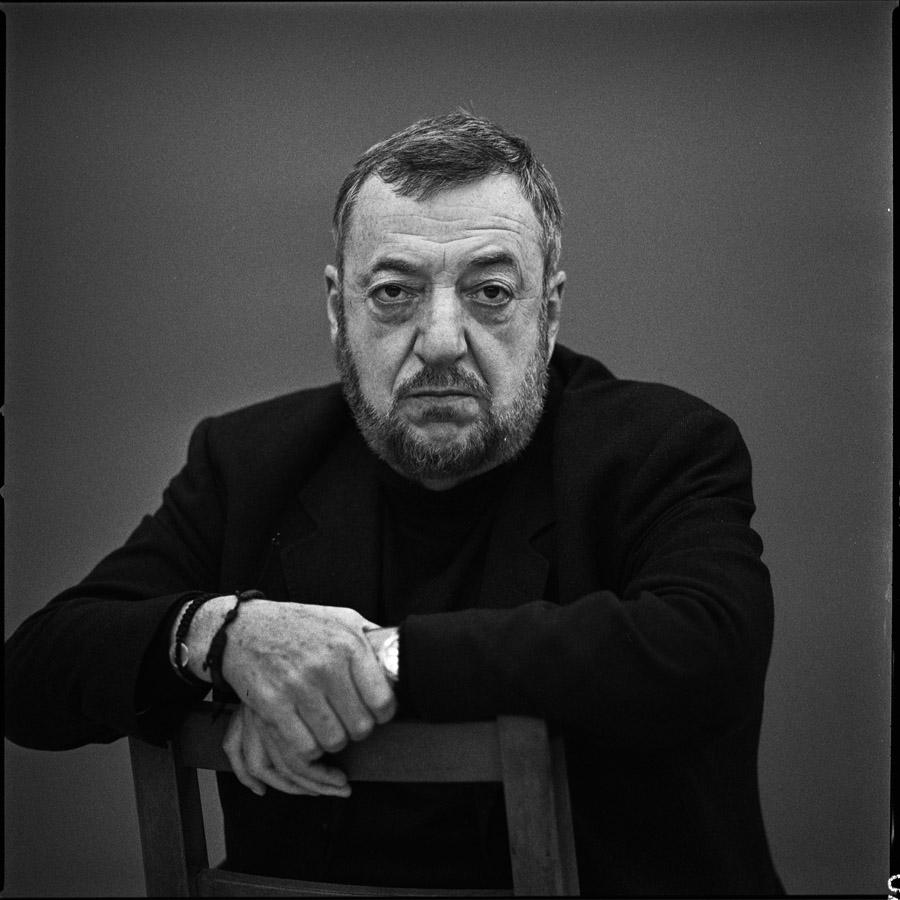 Режиссеры российского кино фото языке