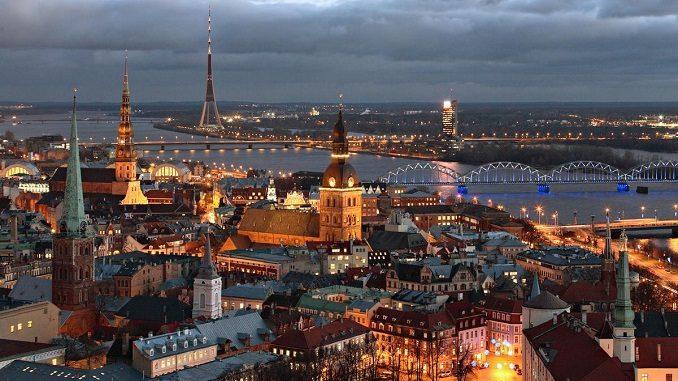 Как живут русские в Латвии? Политика Латвии в отношении русскоязычного населения