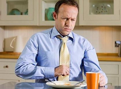 Диспепсические явления - что это за симптомы?