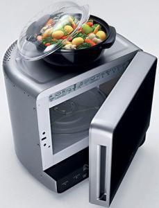 Как выбирать микроволновую печь? Какая фирма лучше: LG или Daewoo? Нужна ли функция гриль и какие тарелки нужны для микроволновой печи?