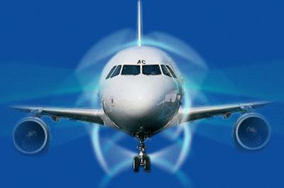 виды воздушного транспорта