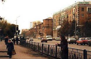 города казахстана список