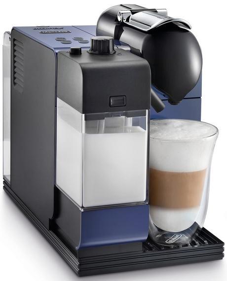 Кофемашина капсульная: отзывы покупателей