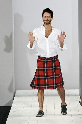 Что носят мужчины в шотландии носят юбки