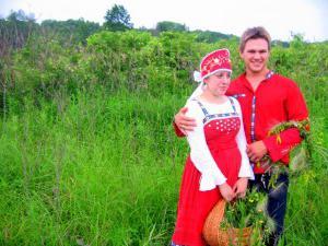 русский народный календарь праздников