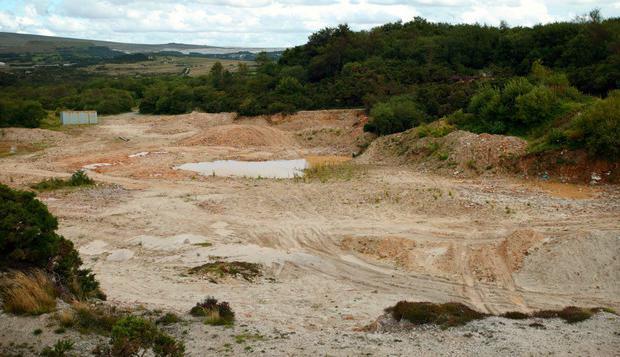 полезные ископаемые великобритании кратко
