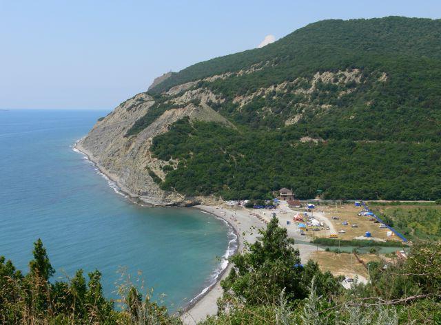 северный кавказ отдых