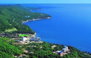 отдых черноморское побережье кавказа