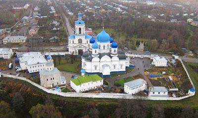 поселок боголюбово владимирской области