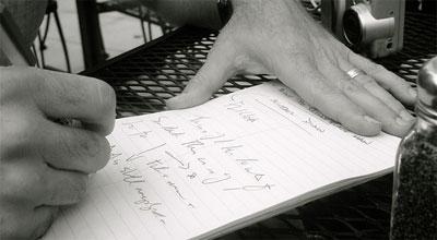 Стенография — что такое? Значение слова «стенография». Стенографистка…