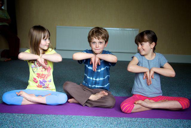 релаксация для детей слушать онлайн