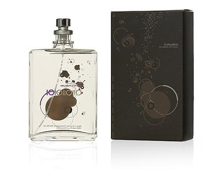 парфюм молекула женские описание