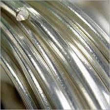 Что такое серебро
