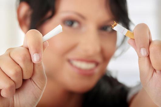 Что помогает бросить курить 100 к 1