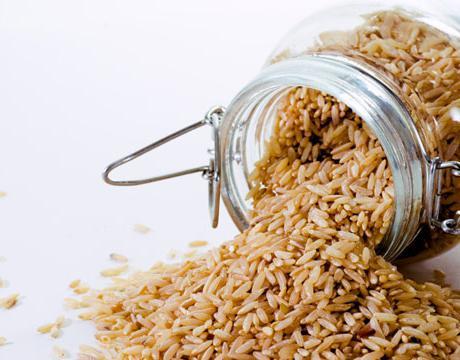 Очищение рисом в домашних условиях