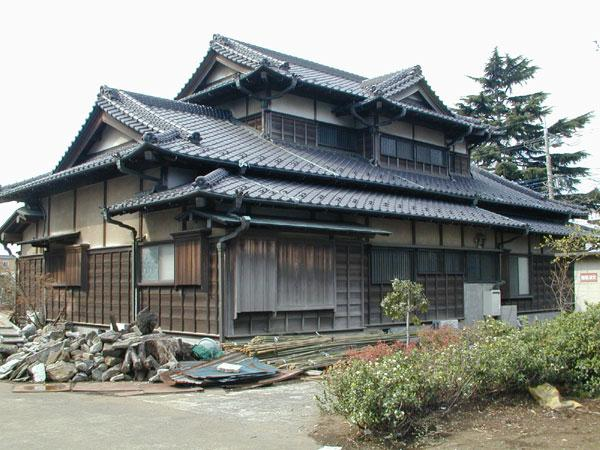 Japanische Häuser japanische häuser