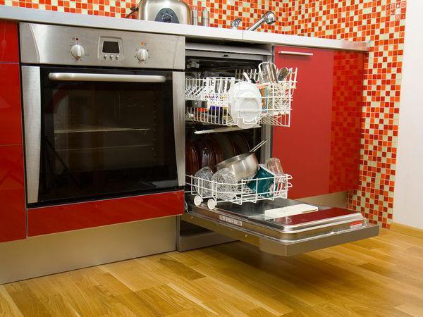 Посудомойка Бош: отзывы, инструкция, устройство